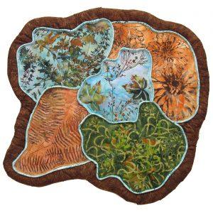 Batik Flora