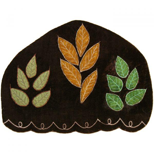 Gestalt Leaves