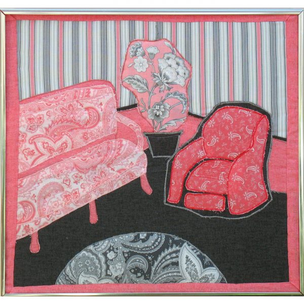 Pink Parlor