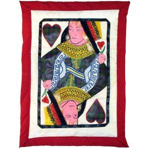 MacDonald Queen of Hearts