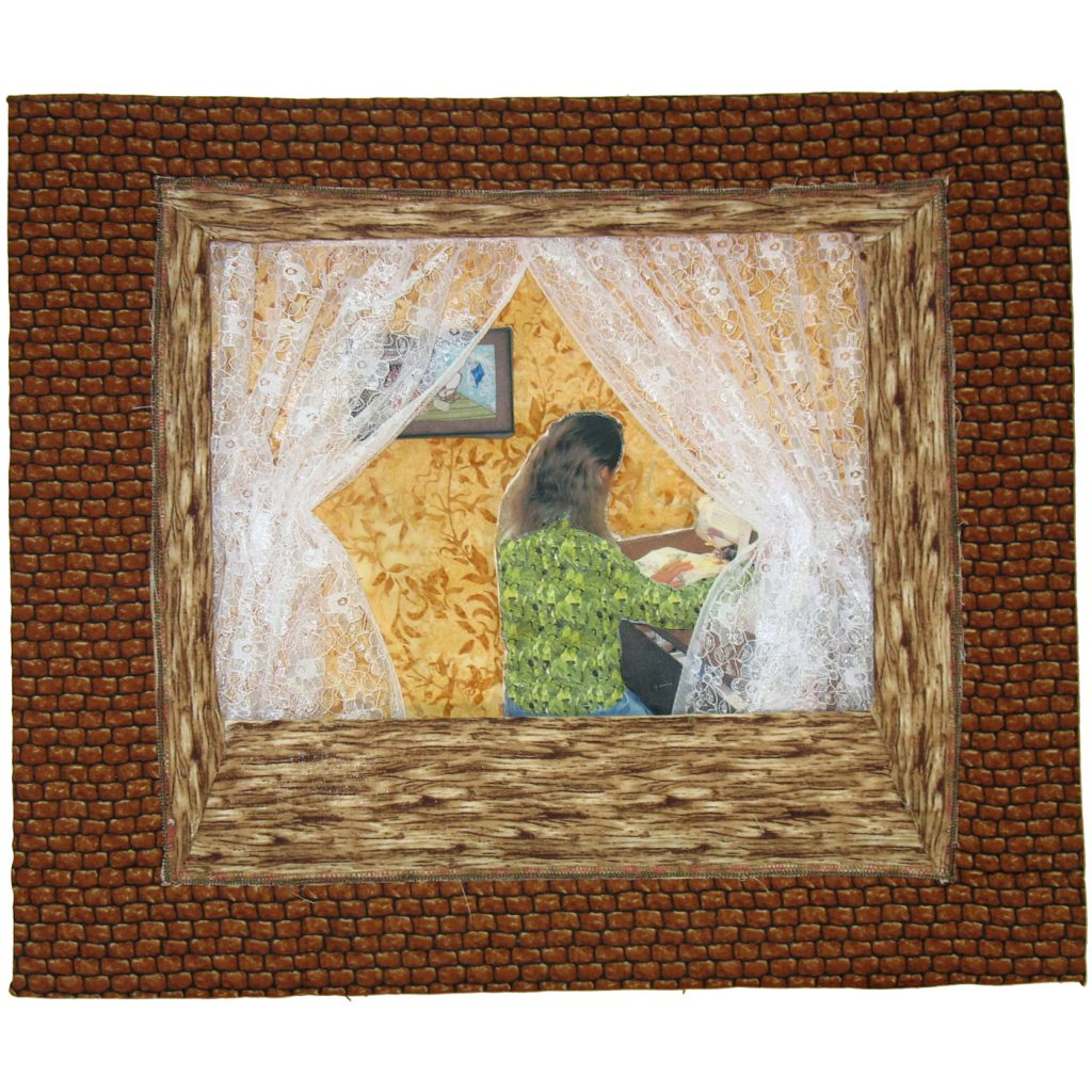 Quilted Artwork for Sale Online