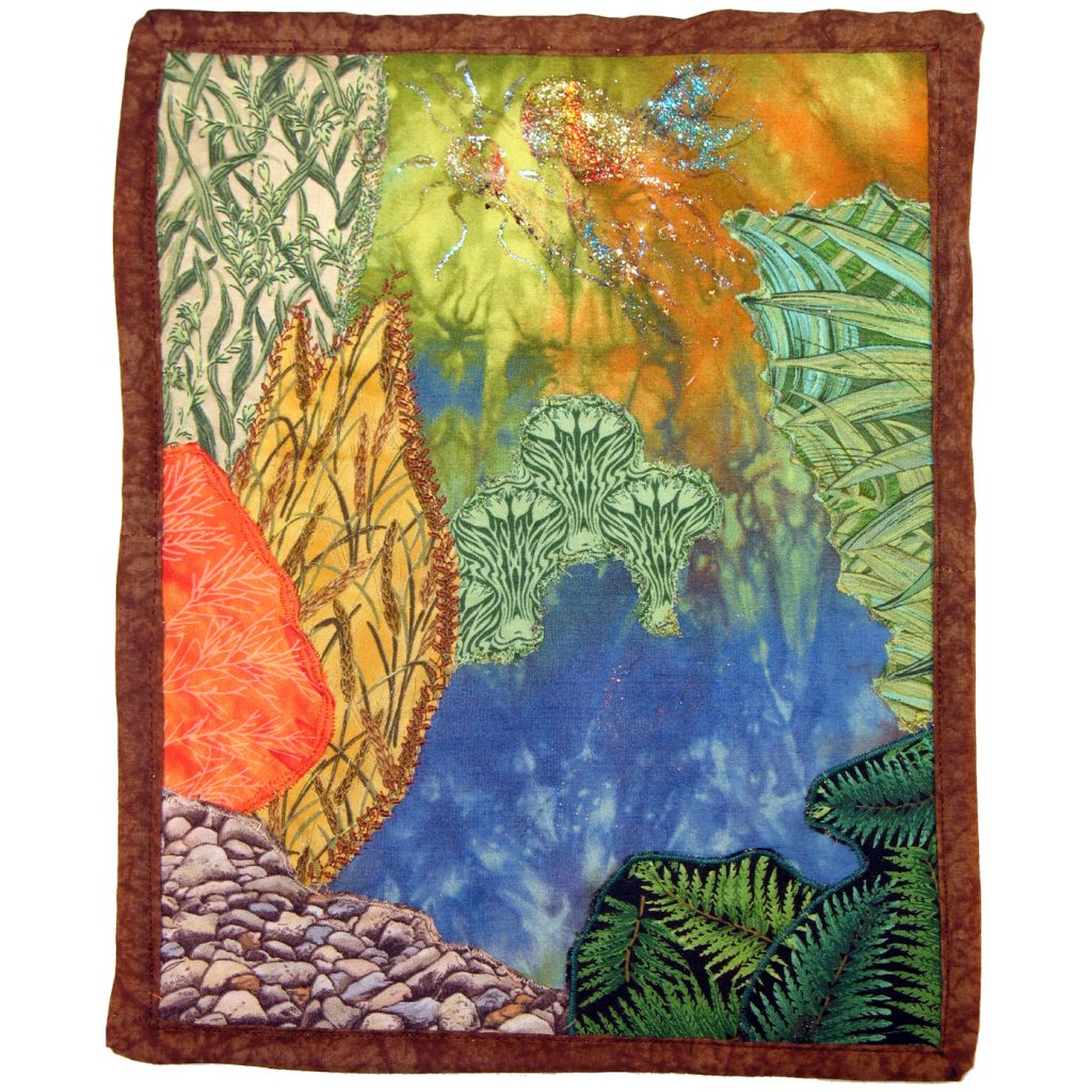 Collage Quilts for Sale Online