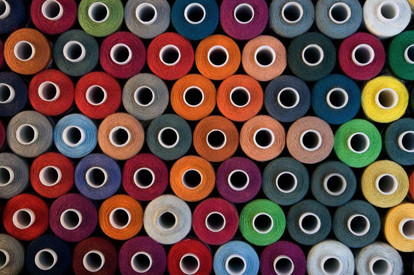 Yarn for fiber art
